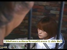 ass blowjob classroom japanese licking model pussy redhead rimming