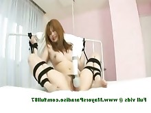 brunette chinese cute innocent japanese toys