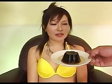 amateur cumshot handjob horny hot japanese stunning