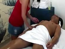 amateur ass blowjob massage really sucking