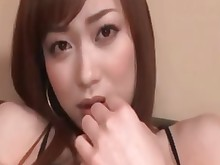 amateur beauty bukkake close-up cumshot dildo hardcore hot japanese
