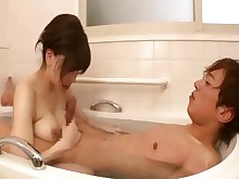 ass cumshot hardcore hot japanese amateur