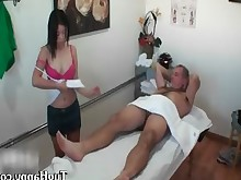 ass blowjob brunette cumshot handjob hardcore hot interracial juicy