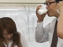 lactation really secretary anal ass babe hardcore hidden-cam japanese