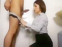blowjob japanese nipples oil toilet uncensored vintage