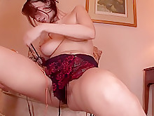 big-tits chick crazy hot japanese kiss milf
